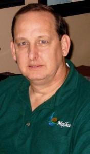 Ted Macy, MapShots