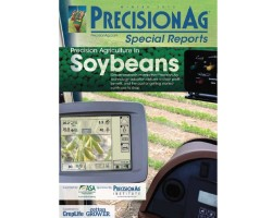 Soybean Research Summary cover