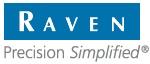 Raven - Precision Simplified® - Company Logo