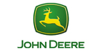 John Deere Company Logo