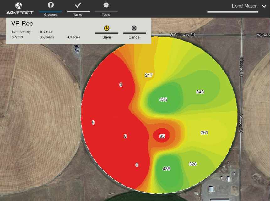 The newest version of AgVerdict is rolling out to 180 Wilbur-Ellis retail facilities and grower customers.
