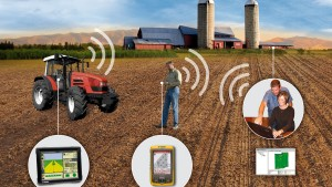 Trimble Tosses Hat Into API Ring With Ag Developer Network Launch