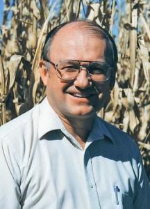 Allen Myers, Ag Leader