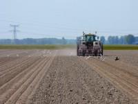 Controlled Traffic Farming