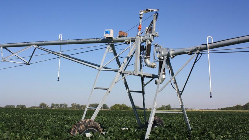Valley Offering Improves Irrigation Efficiency