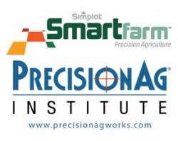 Simplot, PrecisionAg Institute
