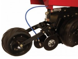 2968 Row-Unit Mount In-Between Fertilizer Opener for CNH Planters