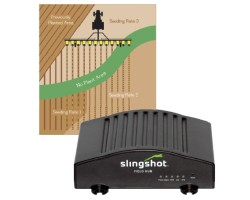 Slingshot Field Hub, Raven