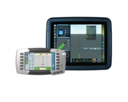 Large, touch-screen c3000 terminal valued at over eu 3000 included.