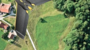 Report: UAVs Among 'Disruptive Technologies' Impacting Crop Protection Industry Through 2025