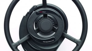Leica Launches Electronic Steering System SteerDirect ES