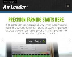 Ag Leader Website