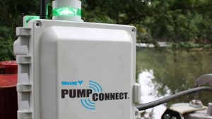 New Valley Irrigation Product Connects Pumps to Pivots