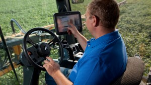 Precision Ag Could Shine In Increased Spotlight On Agriculture