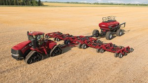 Case IH Expands Precision Disk Line