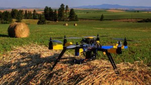 South African Ag Already Knee-Deep In Drones