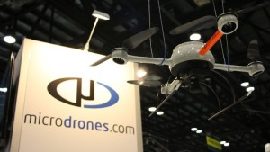 Report: Drones Increasing In Precision Agriculture