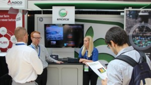 DuPont, Raven Join Forces On Encirca Yield Data Transfer