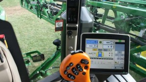 Precision Agriculture 2016: Half Full Or Half Empty?