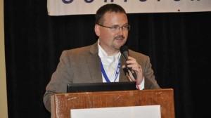 Matthew Darr, Iowa State University