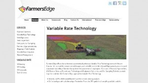 Farmers Edge Announces IBM-Powered Weather Collaboration