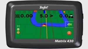 TeeJet Matrix 430