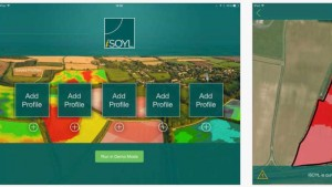 Precision Farming Management: On The iPad With Apps