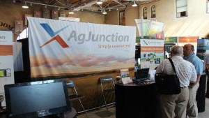 AgJunction, TeeJet Technologies Form Partnership