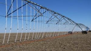 More Precise Irrigation Control
