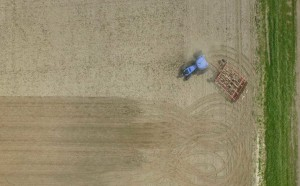 Aerial NextSwath turns small 2