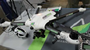 InterDrone Conference Lands in Vegas This September