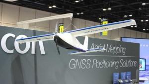 Topcon Receives FAA Clearance For Sirius UAV Flights