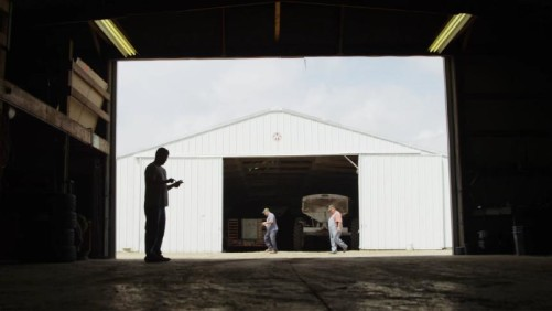 FarmLink, True Harvest, data, precision ag, yield data