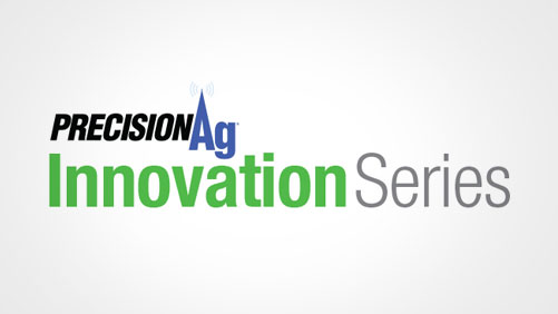 Precision Ag Innovation Series