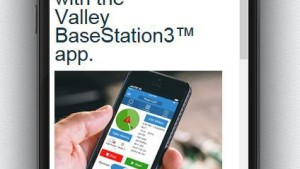 Valley Irrigation Launches Mobile Website