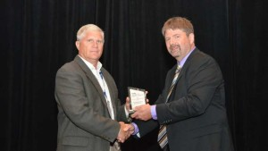 Awards Of Excellence: Dave Scheiderer Receives 2015 Crop Adviser / Entrepreneur Award