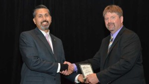 Awards Of Excellence: Dr. Raj Khosla Named 2015 Precision Ag Educator Of The Year