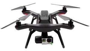 AGCO Launches New 3D Robotics Platform-Based UAV