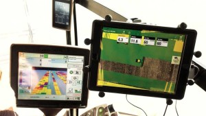 Deere ISG Introduces Harvest Mobile; Plus Field Connect Upgrades