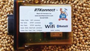 Back 40 Precision Releases RTK Caster Software