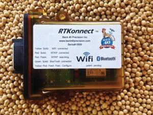 Back 40 - RTKonnect