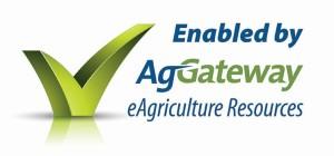 AgGateway Enabled logo