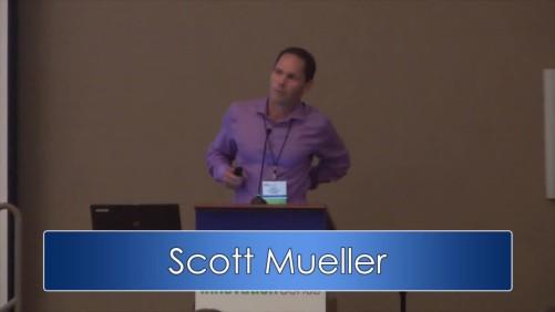 Product Updates From CDMS: Scott Mueller