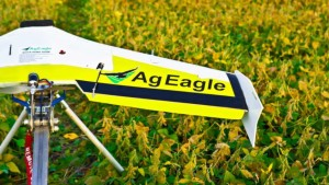 Kansas Students To Operate AgEagle UAS For Precision Ag Project