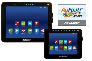 Ag Leader InCommand Display Family