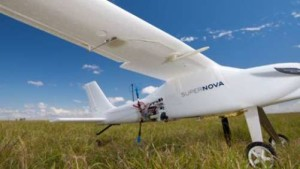 University's Drone Program Poised To Change Agriculture