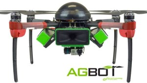 ATI Introduces Bird Deterrent Solution For Its Line Of Precision Ag Drones