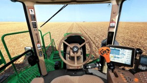 Opinion: Reality vs. Hype in Precision Agriculture