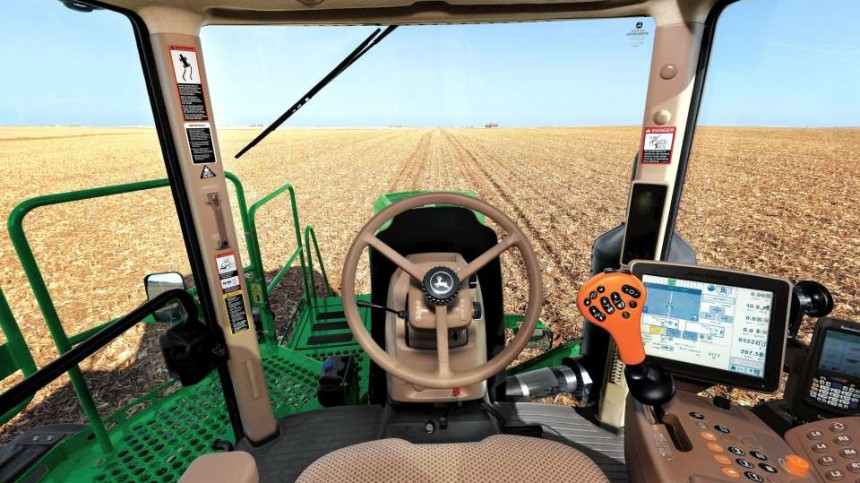 Report: Smart Agriculture Market Worth $19 Billion By 2021