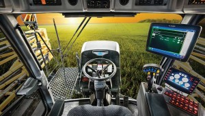 Globalization And Precision Agriculture